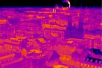 Kde nám v Plzni utíká teplo