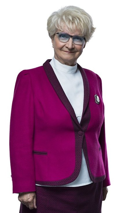 Milada Emmerová (ČSSD)
