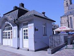 Záchodová kultura v Plzni