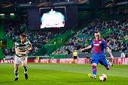Sporting Lisabon - FC Viktoria Plzeň