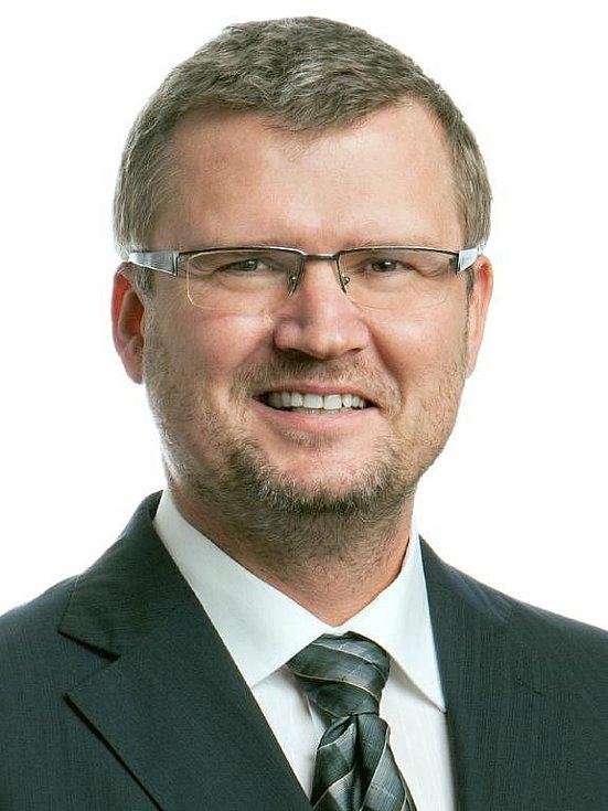 Jiří Šmondrk