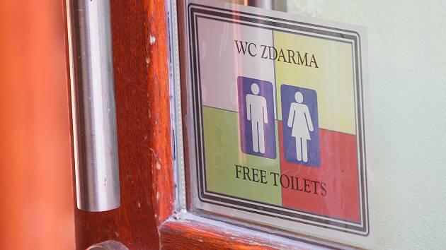 WC cedule