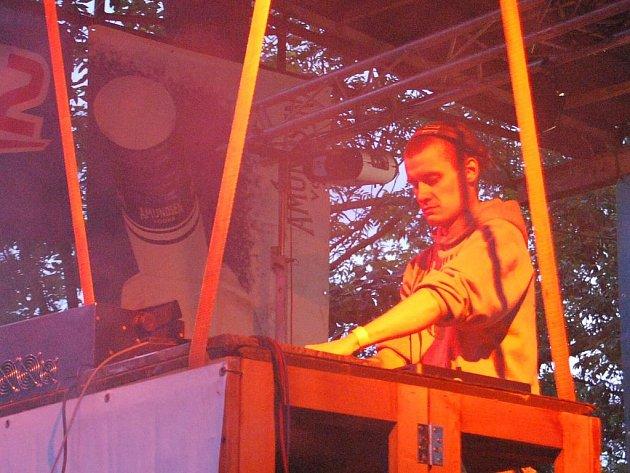 Taneční festival Sundance 2009 v jihoplzeňských Příchovicích