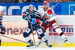 Extraliga hokej Mountfield Hradec Králové vs. HC Škoda Plzeň