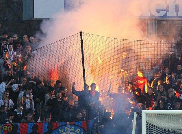 FC Viktoria Plzeň - AC Sparta Praha 1:0