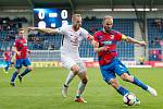 FC Slovácko - FC Viktoria Plzeň.