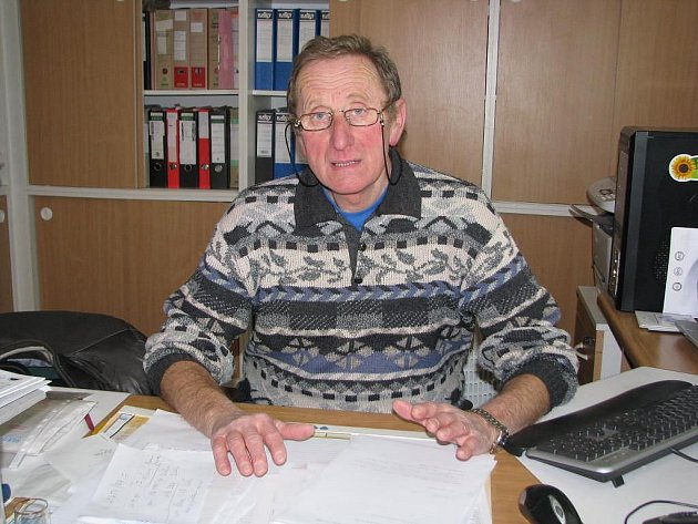 Karel Šašek