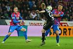 Fotbal Viktoria Plzeň – Slavia Praha