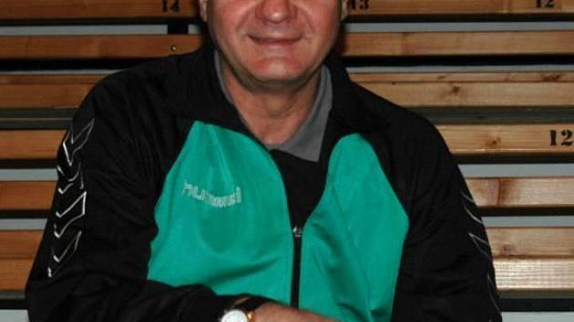 Vladimír Haber
