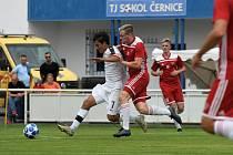 SK Petřín Plzeň vs. Viktoria Plzeň U19 3:2 (2:1).