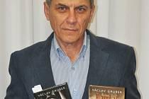 Dvě nové knihy Václava Grubera