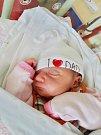 Natálie Růžičková se narodila 27. ledna ve 12:10 mamince Veronice a tatínkovi Lukášovi z Oseku u Rokycan. Po příchodu na svět v plzeňské porodnici U Mulačů vážila jejich prvorozená dcerka 3260 gramů.