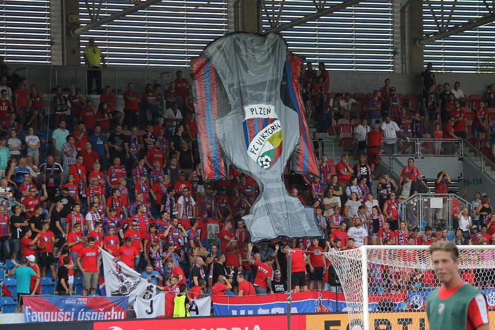 FC Viktoria Plzeň x Slovan Liberec