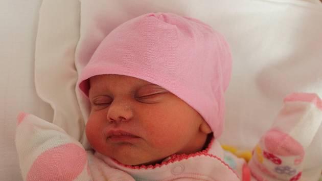 Dvojčata Adéla a Matěj Šustrovi se narodila 30. října mamince Miroslavě a tatínkovi Ladislavovi z Blovic. Adélka se narodila v 8:35, bráška Matěj o minutu později. Po příchodu na svět ve Fakultní nemocnici v Plzni na Lochotíně vážila 2470 gramů.