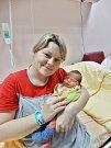 Štěpánka Králová se narodila 7. ledna v 8:45 mamince Bohunce a tatínkovi Petrovi Strnadovi z Plzně. Po příchodu na svět v plzeňské FN vážila sestřička Kubíka, Terky a Péťi 3180 gramů a měřila 49 centimetrů.