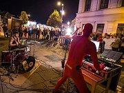 V Plzni se bude od 20. do 23. září konat festival pouličního umění Pilsen Busking Fest