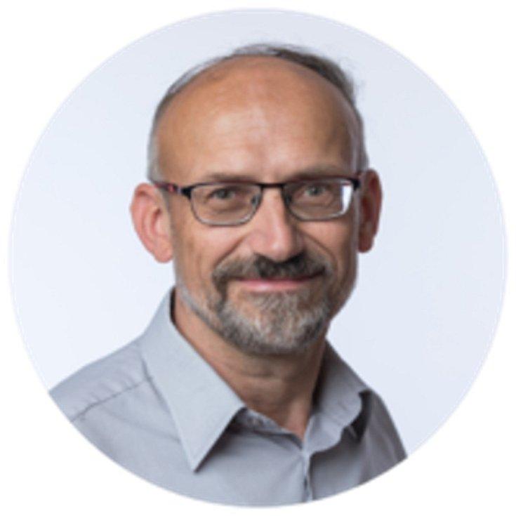 Pavel Čížek (STAN+Z+PROPLZEŇ)