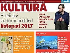 Kultura (listopad 2017)
