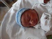 Filip Sladký se narodil 9. srpna ve 21:54 mamince Petře a tatínkovi Václavovi ze Štěnovic. Po příchodu na svět v plzeňské FN vážil jejich prvorozený syn 2720 gramů a měřil 47 centimetrů