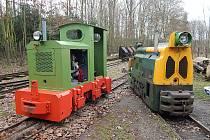 Spolek Plzenecká železnice funguje od roku 1994. Dnes pořádá řadu akcí nejen pro děti
