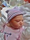 Viktorie Vanišová se narodila 25. ledna ve 23:54 mamince Janě a tatínkovi Josefovi zNepomuku. Po příchodu na svět vplzeňské FN vážila jejich prvorozená dcerka 3150 gramů a měřila 48 cm.