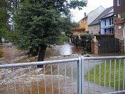 Povodně 2002, Sušice