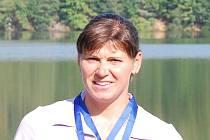 Barbora Vernerová