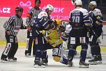 V utkání Škody se Zlínem nebylo o dramatické okamžiky nouze.
