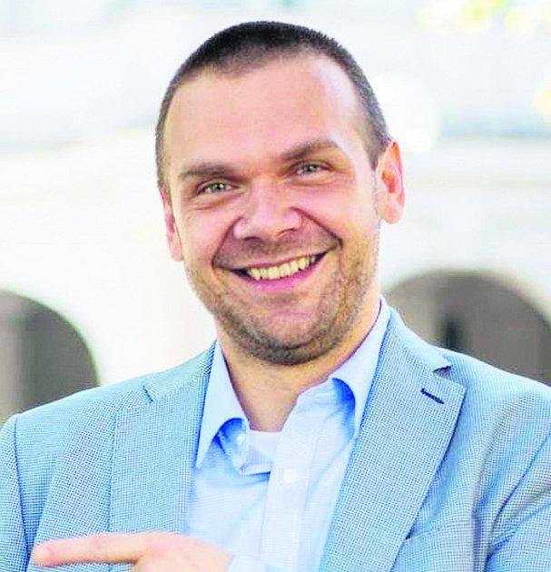 Martin Baxa (ODS)