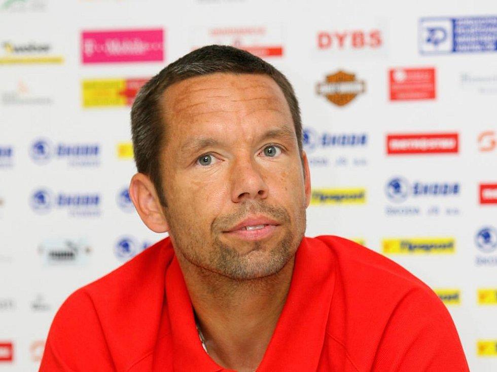Pavel Horváth