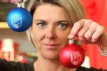 Vánoční nabídka fanshopu Viktorie Plzeň