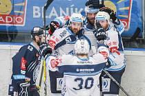 HC Škoda Plzeň – Bílí Tygři Liberec