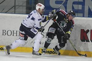 Hokej Plzeň vs. Mladá Boleslav 3:1
