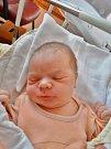 Markéta Fialová se narodila 24. února v 0:40 mamince Marii a tatínkovi Petrovi z Plzně. Po příchodu na svět ve FN vážila sestřička Jakuba a Matěje 3910 gramů a měřila 51 cm