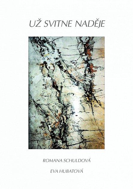 Desátá básnická sbírka Romany Schuldové.