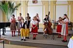 Tři stovky velikonočních exponátů jsou od úterý k vidění v obřadní síni stodské radnice na jižním Plzeňsku