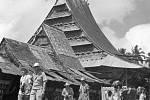 Indonésie v retrospektivě