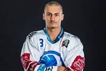 Michal Houdek.