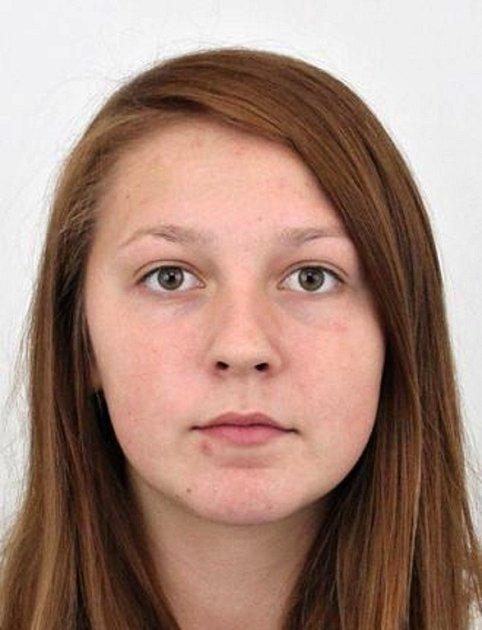 Pohřešovaná Sára Pašková