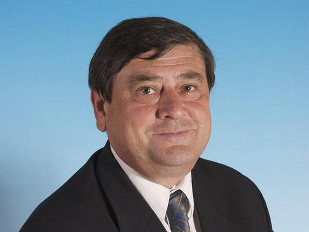 Václav Červený