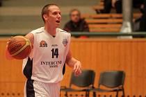BK Lokomotiva Plzeň - ČEZ Basketball Nymburk