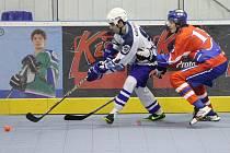 Hokejbalový turnaj Pilsen Challenge