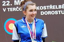 Marie Horáčková