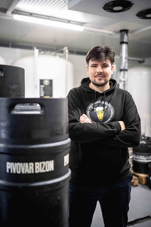 Vítězové regionální potraviny převzali ceny. Mezi nápoji uspěl pivovar Bizon z Čižic.