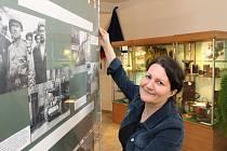 Výstava v Domě historie Přešticka připomíná konec druhé světové války na Plzeňsku