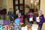 Akce Česko zpívá koledy se ve Spáleném Poříčí a také v Lipnici zúčastnilo 369 lidí