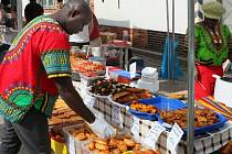 Papírna street food festival