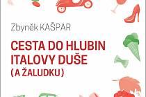 Kniha Zbyněk Kašpar