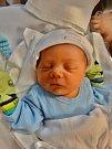 Jakub Spurný se narodil 3. ledna v10:44 mamince Michaele a tatínkovi Lukášovi zPlzně. Po příchodu na svět vplzeňské FN vážil bráška pětiletého Patrika 3010 gramů a měřil 48 centimetrů.