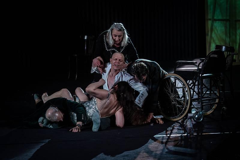 Čtyřiašedesát představení uvede od 15. do 23. září 29. ročník mezinárodního festivalu Divadlo. V Plzni poprvé představí své dílo Belgičan Luk Perceval s inscenací 3sestry v podání herců polských scén TR Varšava a Narodowy Stary Teatr z Krakova.